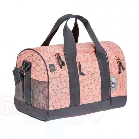 Детска чанта за спорт Lassig Little Spookies Peach