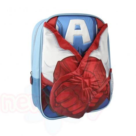 Детска раница Cerda Avengers Капитан Америка