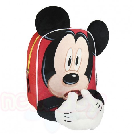 Детска раница Cerda Mickey Mouse