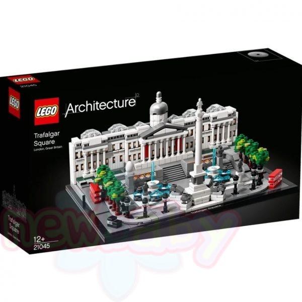 LEGO® Architecture Конструктор - Трафалгар Скуеър