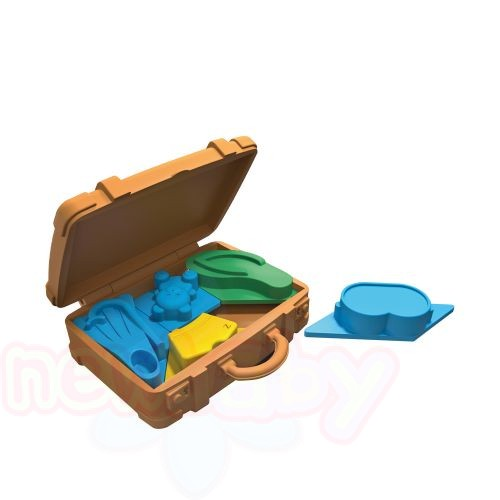 ASMODEE Игра стягай багажа