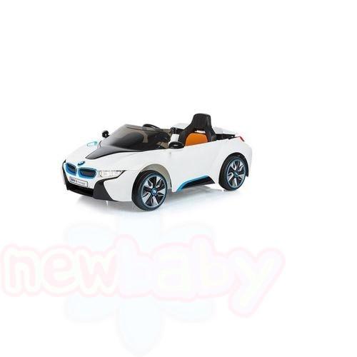 Детска акумулаторна кола KOLINO BMW I8 Concept
