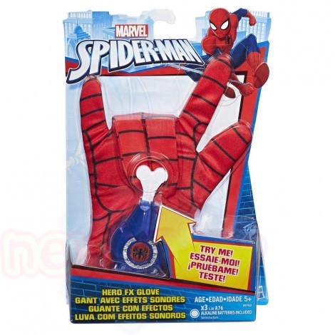 Ръкавица Hasbro Spiderman