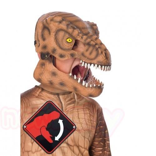 Маска T-Rex Rubies