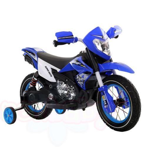 Акумулаторен мотор Moni Super Moto