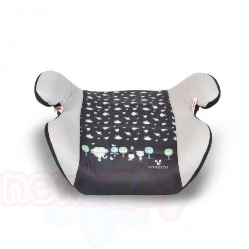 Анатомична седалка за кола Cangaroo Dumbo