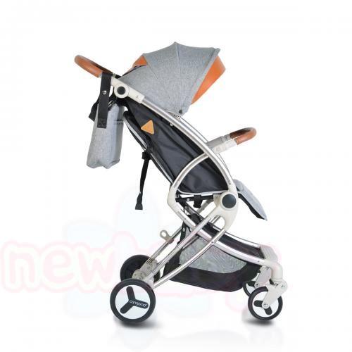 Бебешка лятна количка Cangaroo Siri