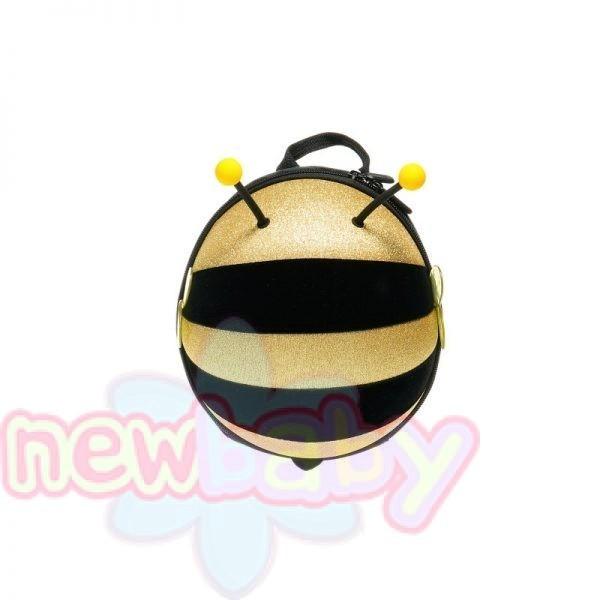 Блестяща детска раница Zizito Пчеличка
