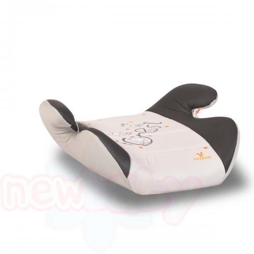 Детска анатомична седалка за кола Cangaroo Forest