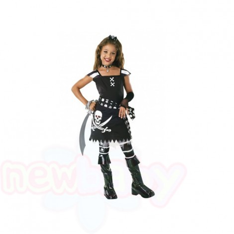 Детски карнавален костюм Rubies DRAMA QUEENS