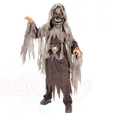 Детски карнавален костюм Rubies Evil Eye Skull