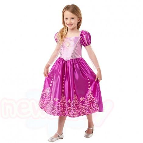 Детски карнавален костюм Rubies Рапунцел