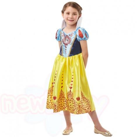 Детски карнавален костюм Rubies Снежанка