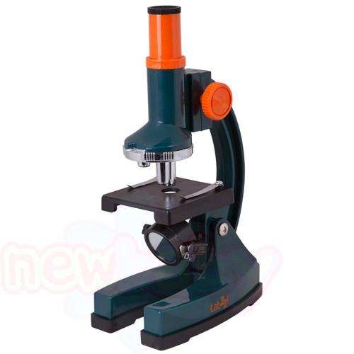 Детски микроскоп Levenhuk LabZZ M1