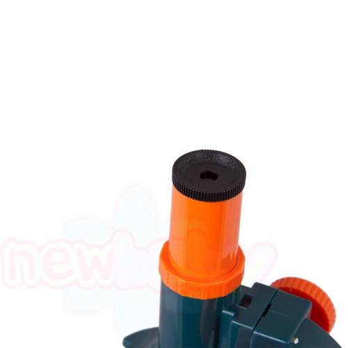 Детски микроскоп Levenhuk LabZZ M2