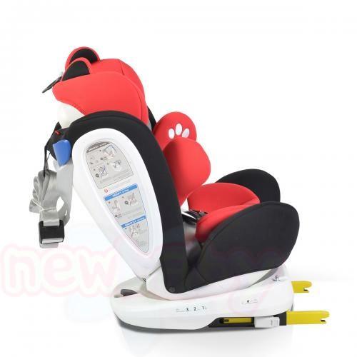 Детско столче за кола Cangaroo Bear