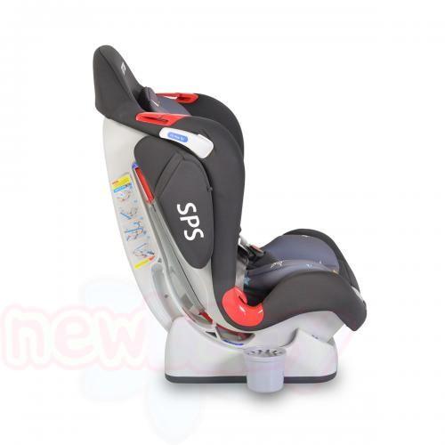 Детско столче за кола Nano Better