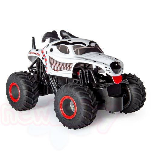 Джип MONSTER JAM R/C MONSTER MUTT DALMATION