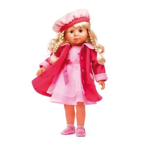 Интерактивни кукли