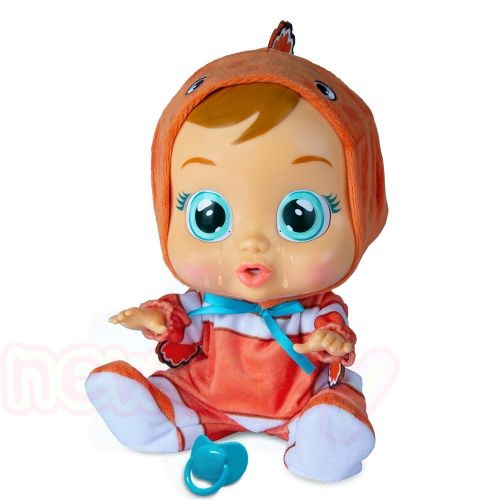 Плачеща кукла с истински сълзи IMC CRYBABIES FLIPY