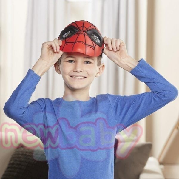 Maska-Hasbro-SPIDERMAN