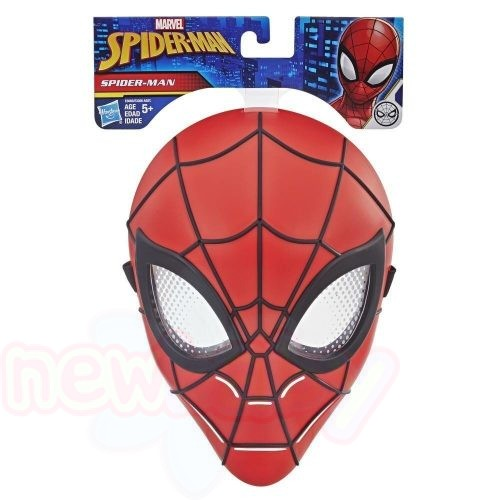 Маска Hasbro SPIDERMAN