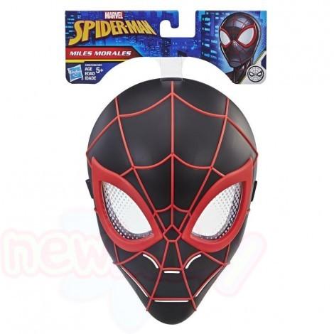 Маска Hasbro Spider-Man MILES MORALES