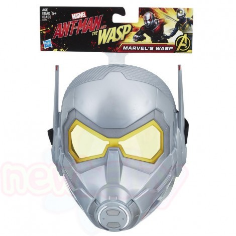 Маска Hasbro The Wasp