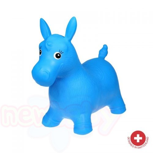 Надуваема играчка за яздене Zizito Кон
