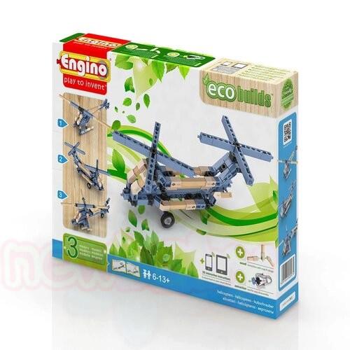 Хеликоптери - Енджино Еко
