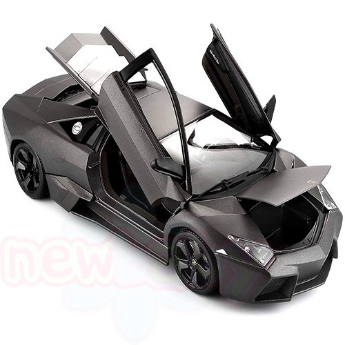 Кола Lamborghini Reventon - Bburago Diamond