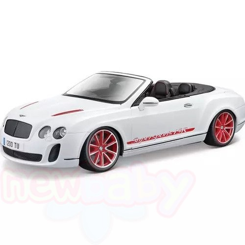 Кола Bentley CSC ISR - Bburago Diamond