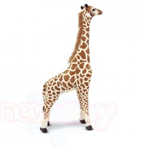 Плюшен жираф Melissa and Doug