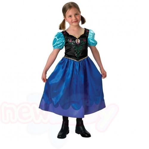 Детски карнавален костюм Rubies Анна