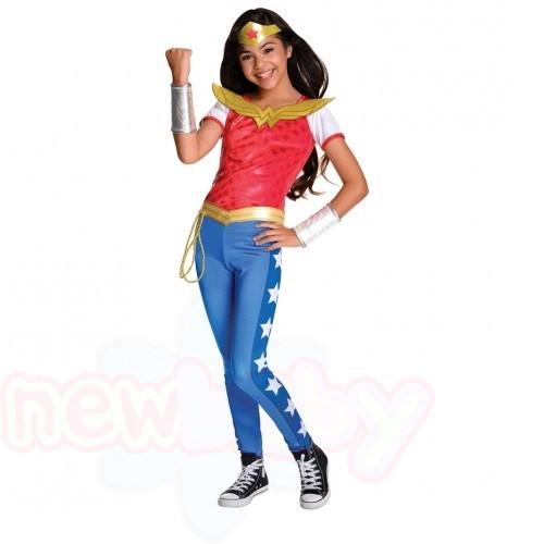 Детски карнавален костюм Rubies Wonder Woman