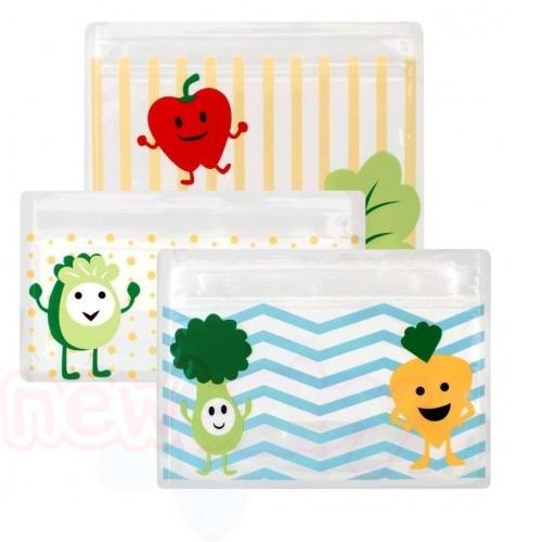 Торбички Dr.Brown's за съхранение на храни