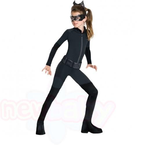 Детски карнавален костюм Rubies Catwoman