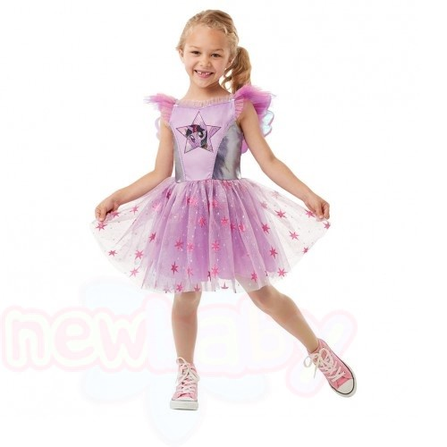 Детски карнавален костюм Rubies My Little Pony Twilight Sparkle