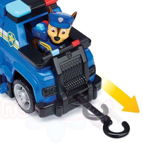 Фигурка с превозно средство Paw Patrol Ultimate Resque