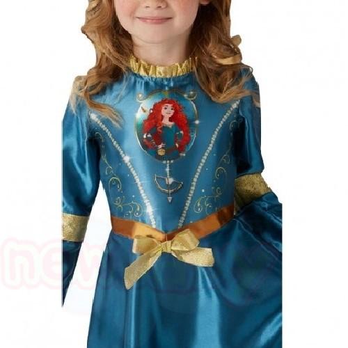Детски карнавален костюм Rubies Merida