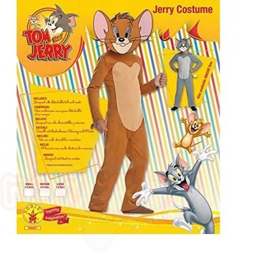 Детски карнавален костюм Rubies Tom&Jerry Джери