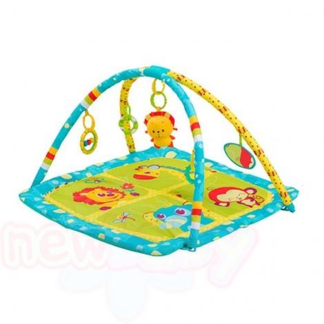 Бебешка активна гимнастика BabyOno Сафари