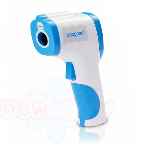 Безконтактен термометър Babyono