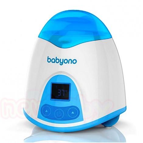 Електрически нагревател 2в1 Babyono