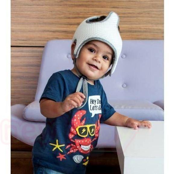 Каска за прохождане Savi Baby