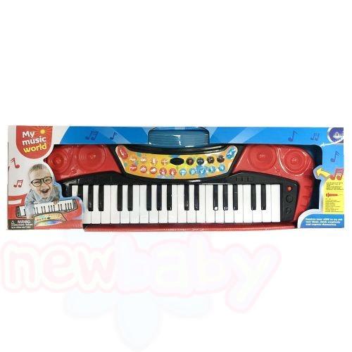 Йоника с 37 клавиша ASIS MUSIC WORLD