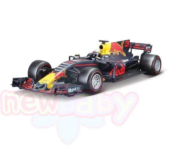 Кола Bburago Red Bull Racing TAG Heuer RB13