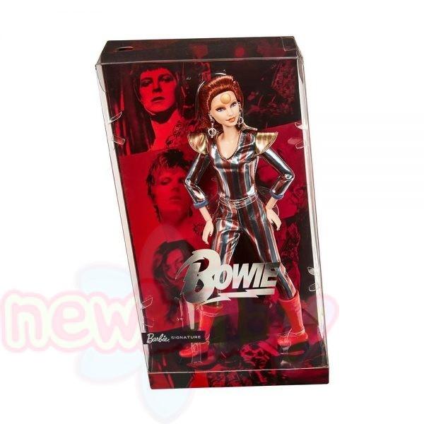 Колекционерска кукла Barbie Дейвид Бауи