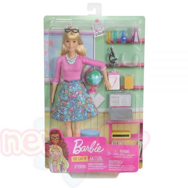 Кукла Barbie Учителка