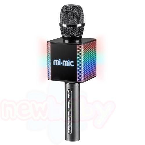Микрофон с ефекти MI-MIC
